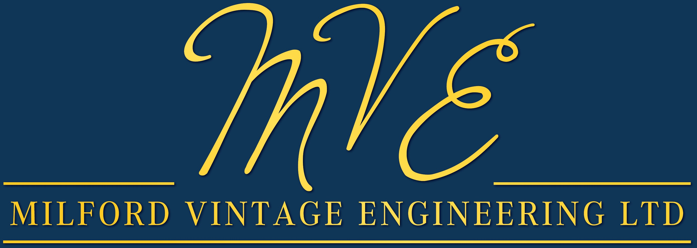 MILFORD VINTAGE ENGINEERING